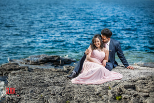 Dil wali gal from the seaside of Tobermory
