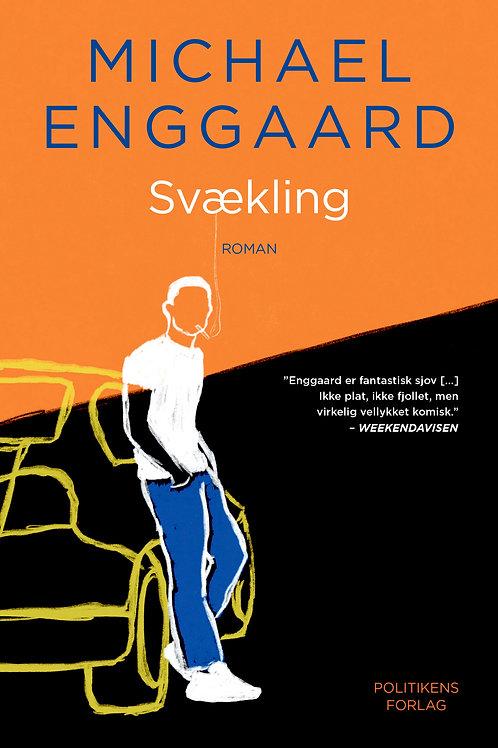 Michael Enggaard, Svækling