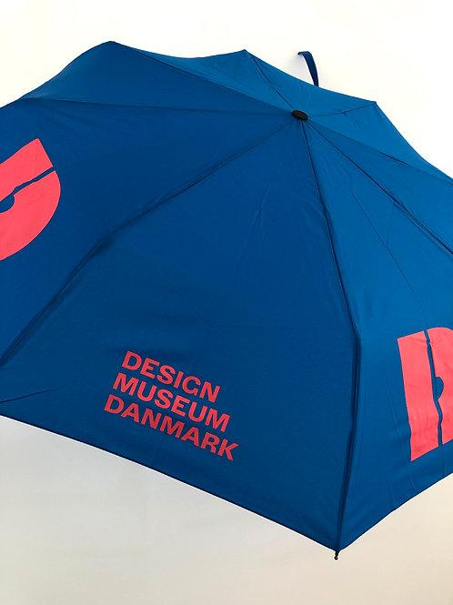 Paraply, Designmuseum Danmark