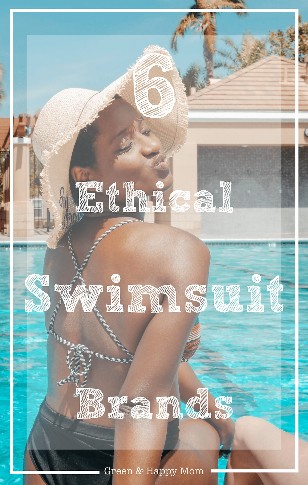 Ethical swimsuit brands