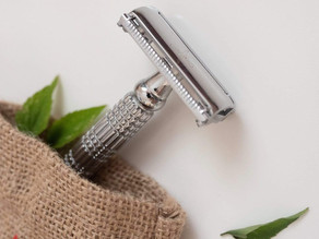 Why use a safety razor