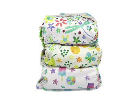 Frequently Asked Questions about Cloth Diapers
