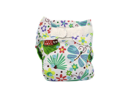 Alva Baby Review - Real Nappy Week Day 5