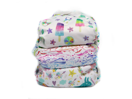Why I quit using Cloth Diapers