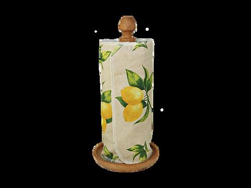 Kopie van Unpaper towels - Lemons