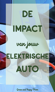 Milieu Nadelen van een Elektrische Auto