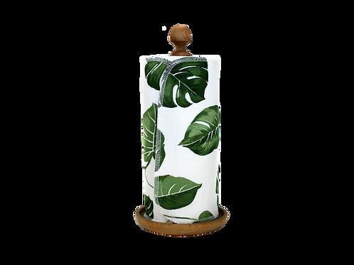 Unpaper towels - Monstera Leafs