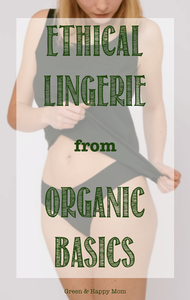 ethical lingerie from organic basics