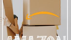 9 reasons to boycot Amazon