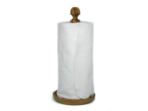 Unpaper towels - Plain White