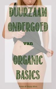 duurzaam ondergoed van organic basics