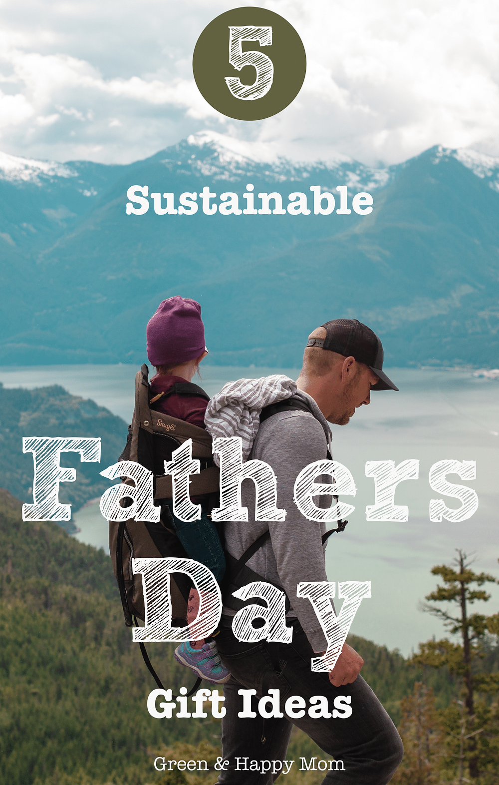 Fathers day gift ideas sustainable