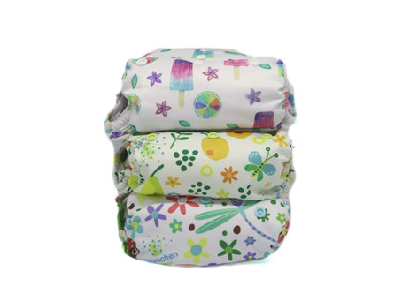 Buttons Review - Real Nappy Week Day 3