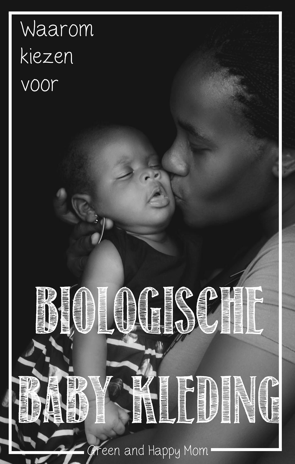 biologische baby kleding