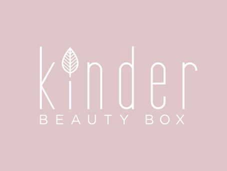 Kinder Beauty Box Review