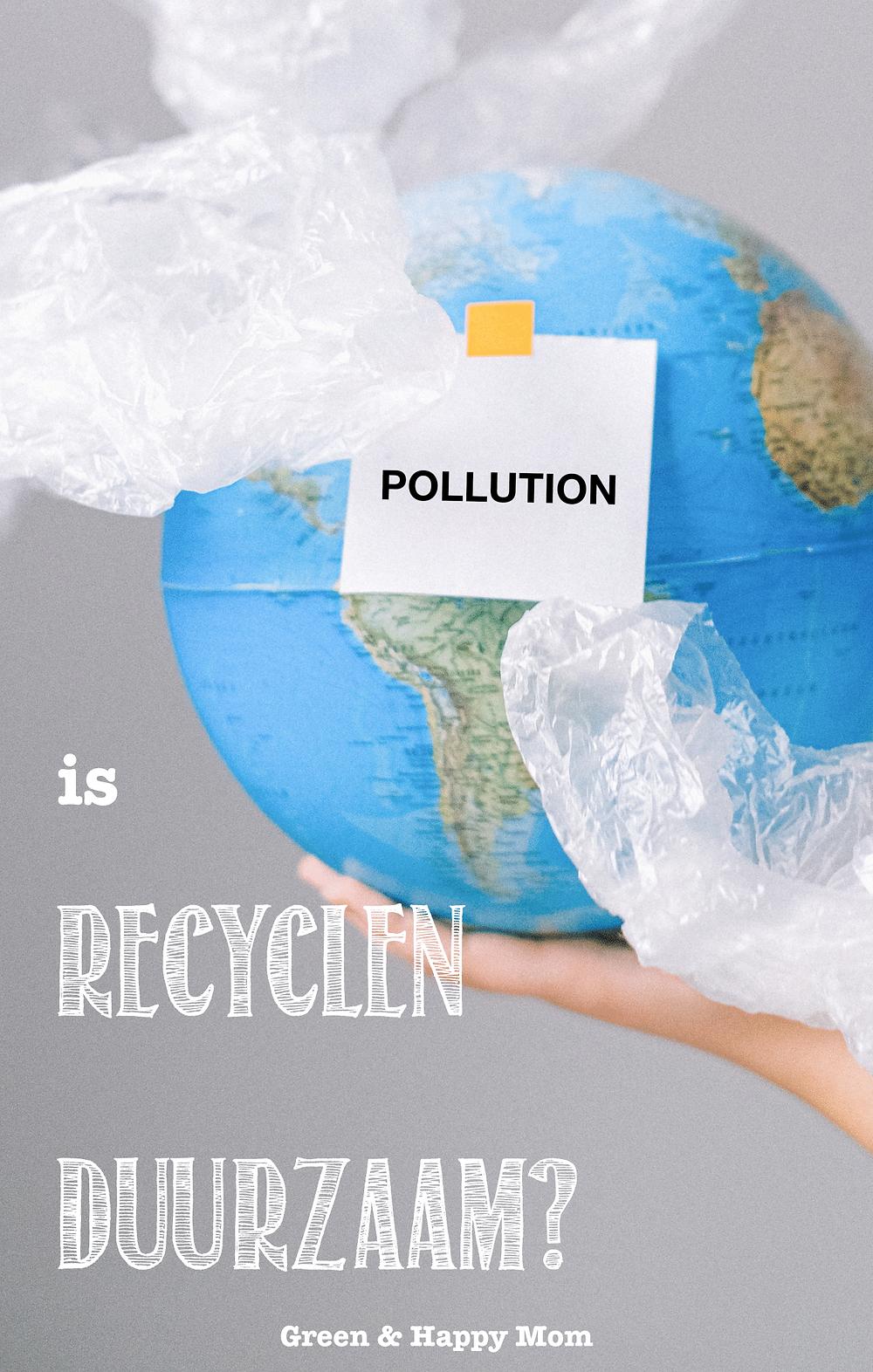 recyclen duurzaam