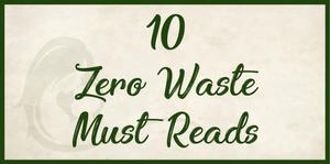 10 zero waste books