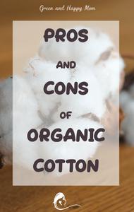 Organic Cotton vs Cotton
