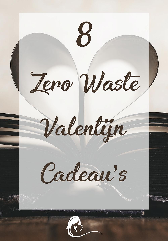 Duurzame Valentijn Cadeau Ideeën