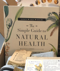 Earthlove subscription box review