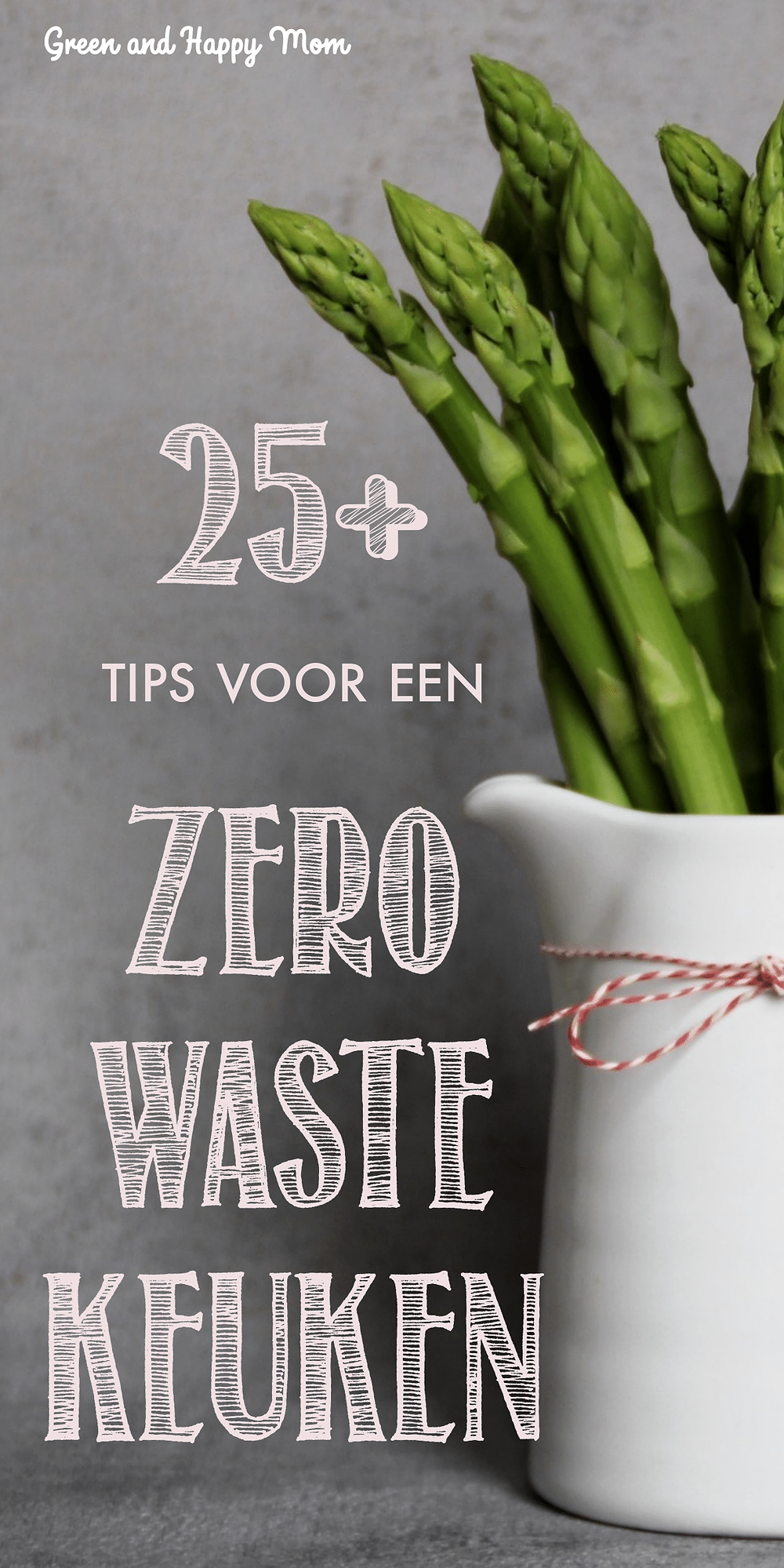 25 Tips voor een Duurzame Keuken