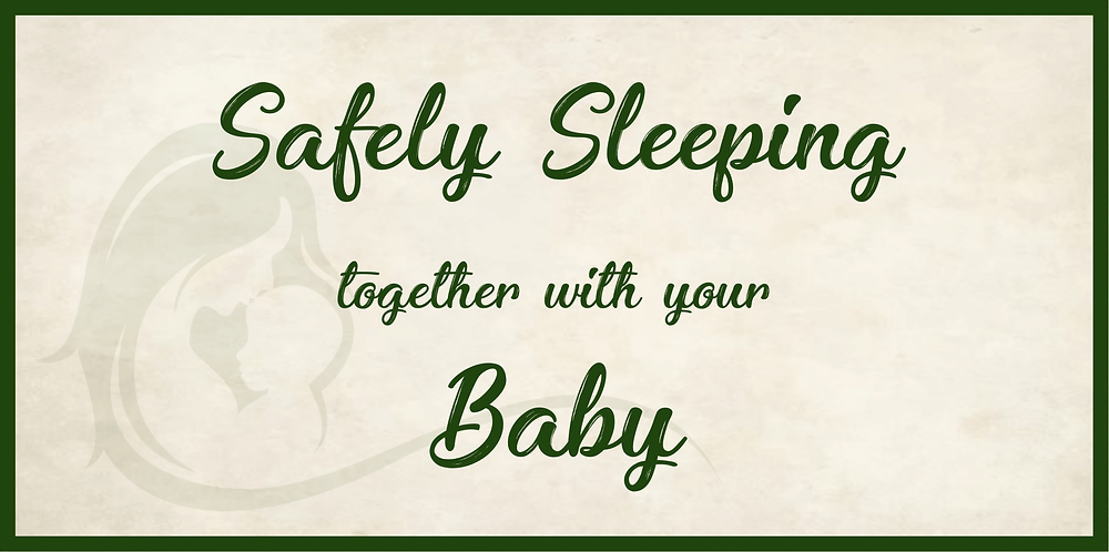 Safely Bed-Sharing with Baby