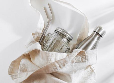 6 Tips to start your Zero Waste Journey