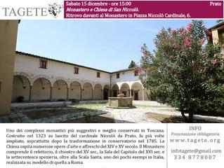 Monastero e chiesa di San Niccolò