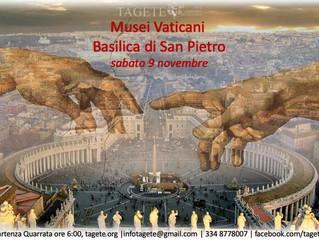 Musei Vaticani e  Basilica di S. Pietro