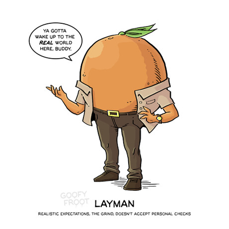 Layman