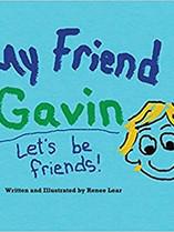 My Friend Gavin - Cover.jpg