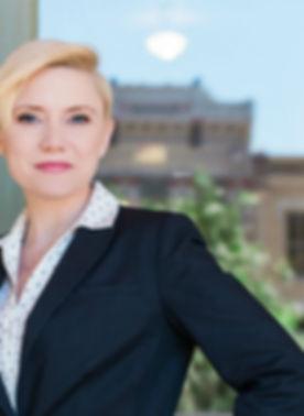 Sarah Harris Real Estate Lawyer