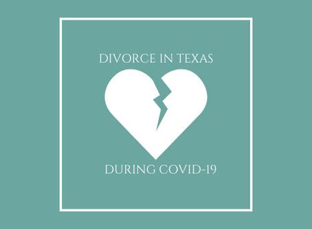 Online / Virtual Divorce
