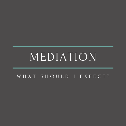 What to Expect | Mediation in Texas
