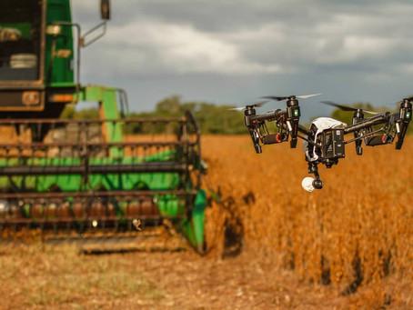 AgroIndústria 4.0: Realidade ou Utopia?