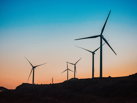 O impulsionamento da infraestrutura verde no Brasil