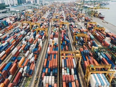 O impacto da Covid-19 na balança comercial brasileira