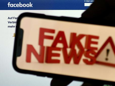 O que diz e o que pretende a lei das fake news?