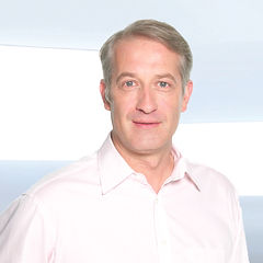 PD Dr. med. Ralf C. Lerche, Augenarzt Hamburg