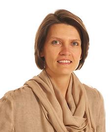 Dr. med. Ulrike Klär-Dißars, Augenärztin in Hamburg