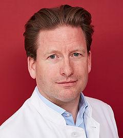 Dr. med. Peter Galambos, Augenarzt Hamburg