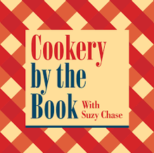 Cookery by the Book with Suzy Chase