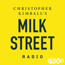 Milk Street Radio
