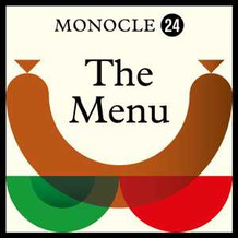 The Menu - Monocle 24