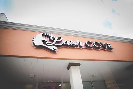 The Lash Cove
