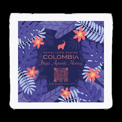 Colombia Inga Aponte Honey