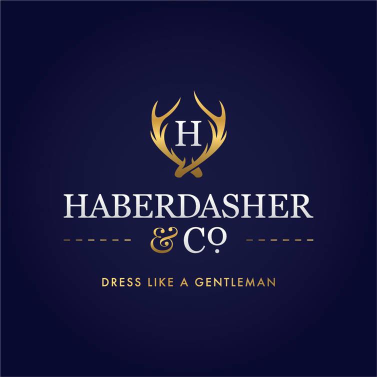Haberdasher & Co - Logo