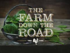 Farm Down the Road