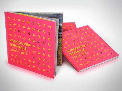 Vancouver Biennale - Book