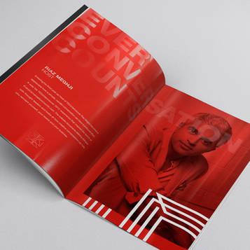TEDxVan Program 2016